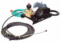 Car Washer Pumps
