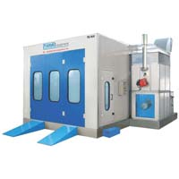 Painting Booth (YS-10-II)
