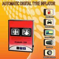 Tyre Air Inflator (pramukh 208)