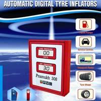 Tyre Air Inflator (pramukh 308)