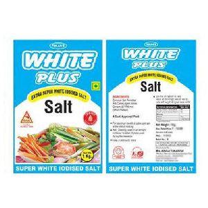 Common Salt ( Raw Crystal Salt )