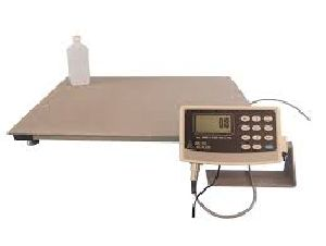 Weighing Scale Customized Software