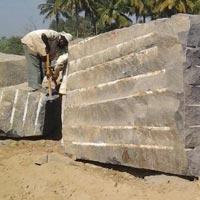 Granite Blocks