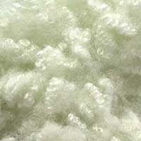 Recycled Polyester Staple Fibers