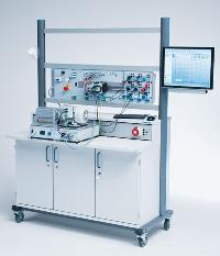 electrical engineering lab equipment