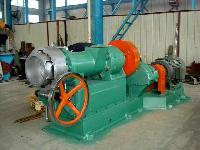 rubber reclaim machinery