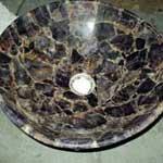 Agate Stone Bowl