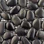 River Pebble Mosaic Stones