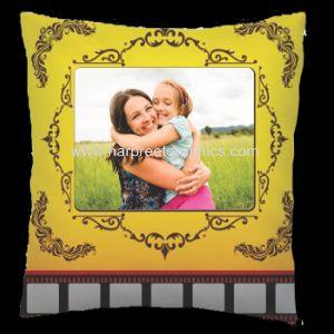 Customised Square Cushions
