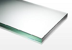 Fully Toughened Glass