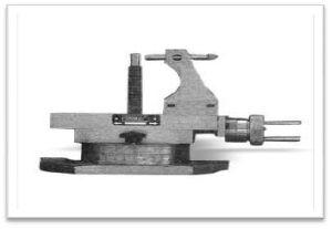 Wheel Forming Machine