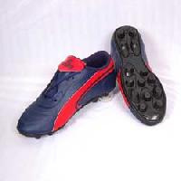 Pvc Football Shoes