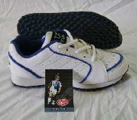 Rubber Studd Cricket Shoes