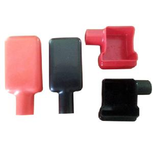 Soft Pvc Battery Cable Terminal Cover