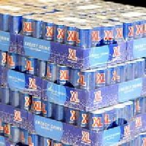 XL Energy Drinks