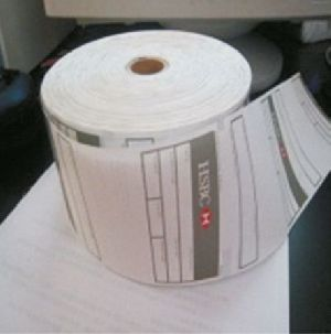 Atm Paper Roll Printing Services