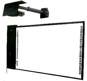 Interactive Digital White Board