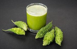 Kedia Organic Karela Juice - 400ml