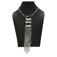 Metal Designer Necklace
