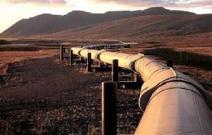 Liquid Gas Pipeline 02