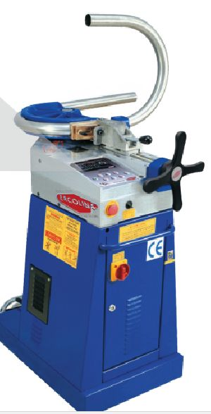 tube pipe bending machine