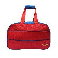 Duffle Red Bag