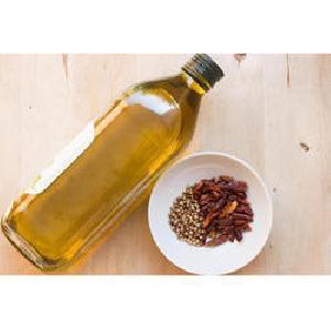 Coriander Seed Oil