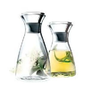 White Ginger Oil