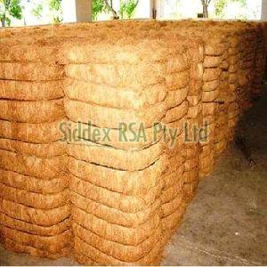 Natural Raw Coconut Fiber