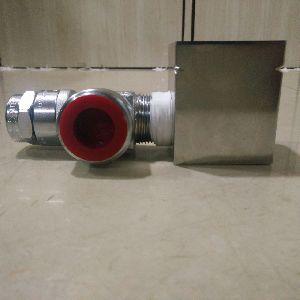 Gas Manifold Single