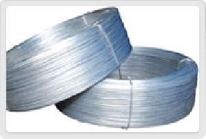 Galvanised & Mild Steel Wires
