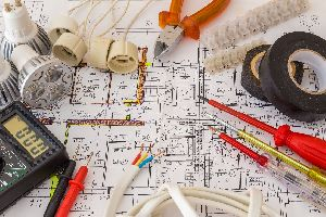 Electrical Building Services