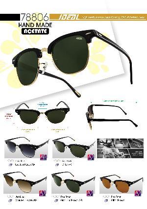 Hand Made sunglasses