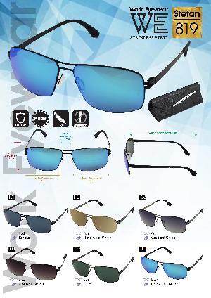 819 Stefan sunglasses