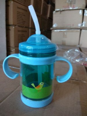 Baby Sipper With Handles