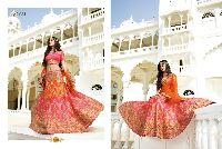 Ladies Designer Party Wear Lehenga