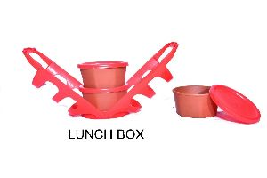 Clay Lunch Box