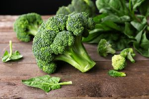 Fresh Broccoli