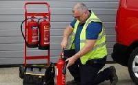Fire Extinguisher Repairing Service