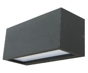 Charcoal Wall Brackets