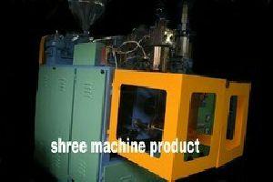 Ldpe Plastic Blow Molding Machine