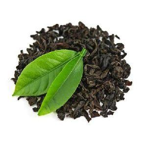 Natural Tea Leaf
