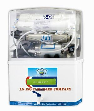 RO + UV Water Purifier
