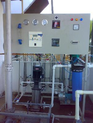 1000 LPH RO Plant Repairing Services