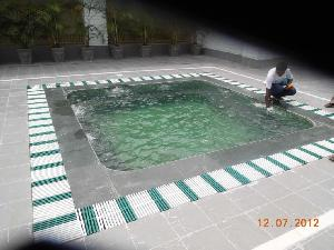 Jacuzzi Construction Services