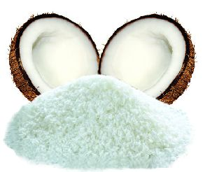 Low Fat Desiccated Coconut