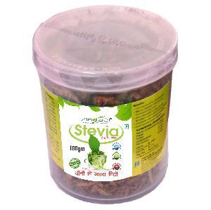 Zindagi Dry Stevia Leaves
