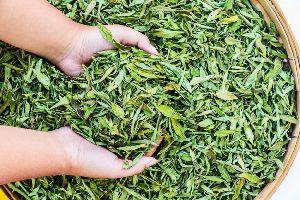 Loose Stevia Dry Leaves