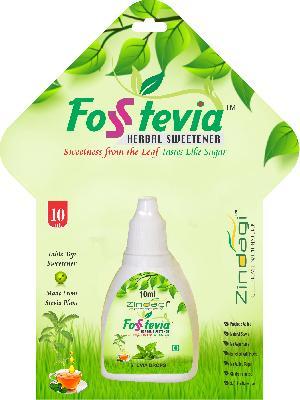 Zindagi Stevia Liquid Loose