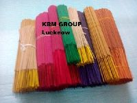 Color Incense Sticks